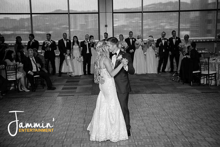 Heinz History Center Wedding
