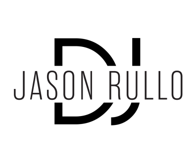 DJ Jason Rullo Logo-02